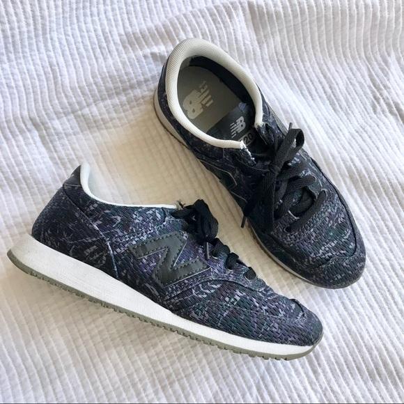 vente chaude en ligne 6f288 b28ea [New Balance] 620 Summit Textile Shoes